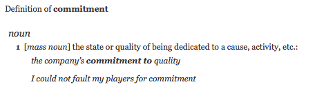 definition-of-commitment