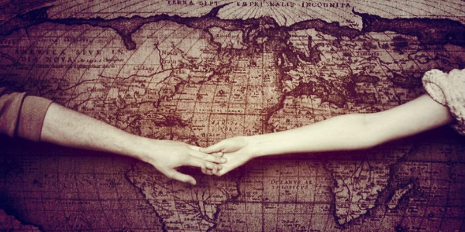 Surviving a Long Distance Relationship